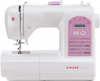 Швейная машина / оверлок Singer 6699
