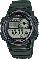 Фото - Наручные часы Casio AE-1000W-3A