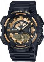 Фото - Наручные часы Casio AEQ-110BW-9A