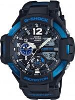 Фото - Наручные часы Casio GA-1100-2B