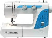 Швейная машина, оверлок Leader VS 379
