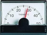 Фото - Термометр / барометр TFA 161002