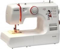 Швейная машина, оверлок Leader VS 418