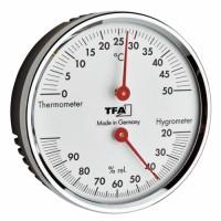 Фото - Термометр / барометр TFA 452041