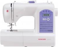 Швейная машина, оверлок Singer 6680