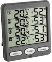Термометр / барометр TFA 303054