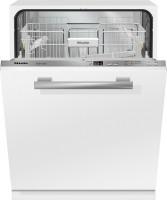 Фото - Встраиваемая посудомоечная машина Miele G 4263 Vi