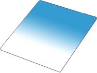 Фото - Светофильтр Cokin A 122 Gradual Blue B1
