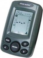 Эхолот (картплоттер) Phiradar FF108