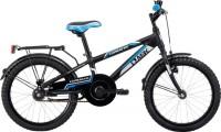 Фото - Детский велосипед MBK Comanche 16