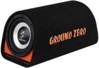Автосабвуфер Ground Zero GZIB 80PT