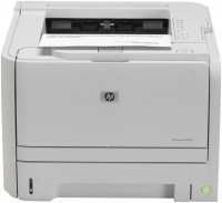 Фото - Принтер HP LaserJet P2035