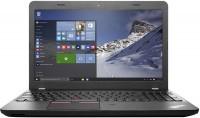 Ноутбук Lenovo ThinkPad Edge E565