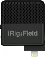 Фото - Микрофон IK Multimedia iRig Mic Field