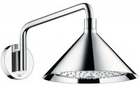 Фото - Душевая система Axor Front Showers 26021000