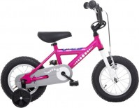 Детский велосипед Yedoo Pidapi 12 Steel