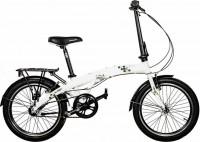 Велосипед Comanche Lago S3