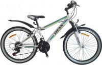 Велосипед TITAN Sticks 24 2016