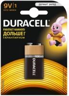 Фото - Аккумулятор / батарейка Duracell 1xKrona MN1604