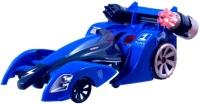 Радиоуправляемая машина LX Toys Knight Transformer