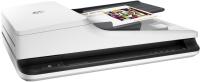 Фото - Сканер HP ScanJet Pro 2500 f1