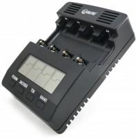 Зарядка аккумуляторных батареек Extra Digital BM210
