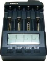Фото - Зарядка аккумуляторных батареек Extra Digital BM300