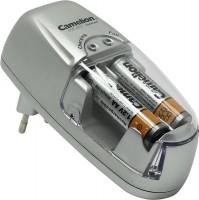 Фото - Зарядка аккумуляторных батареек Camelion BC-0615