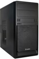 Фото - Корпус (системный блок) Gamemax MT301 450W БП 450Вт черный