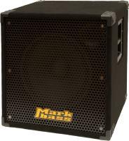Акустическая система Markbass Standard 151HR Black