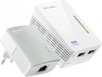 Powerline адаптер TP-LINK TL-WPA4220KIT