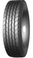 "Грузовая шина Roadshine RS615  215/75 R17.5"" 127M"