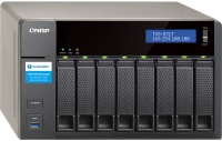NAS сервер QNAP TVS-871T-i7-16G