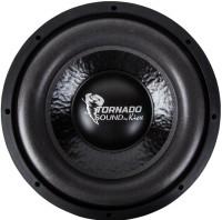 Автосабвуфер Kicx Tornado Sound 12D2