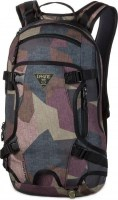 Фото - Рюкзак DAKINE Womens Heli Pack 11L
