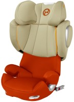 Детское автокресло Cybex Solution Q2-Fix