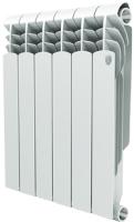 Фото - Радиатор отопления Royal Thermo Vittoria (500/80 10)