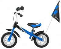 Фото - Детский велосипед Milly Mally Dragon Deluxe