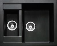 Кухонная мойка Longran Ultra ULS 615.500.15