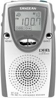 Радиоприемник Sangean DT-210
