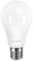 Фото - Лампочка Global LED A60 10W 4100K E27 1-GBL-164