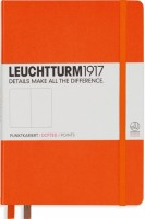 Блокнот Leuchtturm1917 Dots Notebook Orange