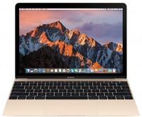 Фото - Ноутбук Apple MacBook 12 (2016) (MLHF2)