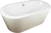 Ванна ATLANTIS 5002/06  170x80см
