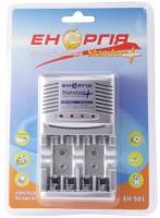 Фото - Зарядка аккумуляторных батареек Energiya EH-501