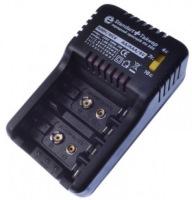Фото - Зарядка аккумуляторных батареек Energiya EH-505