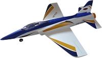 Радиоуправляемый самолет Dynam Meteor 70mm EDF