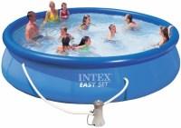 Надувной бассейн Intex 28180