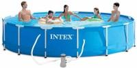 Фото - Каркасный бассейн Intex 28228