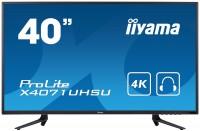 Монитор Iiyama ProLite X4071UHSU